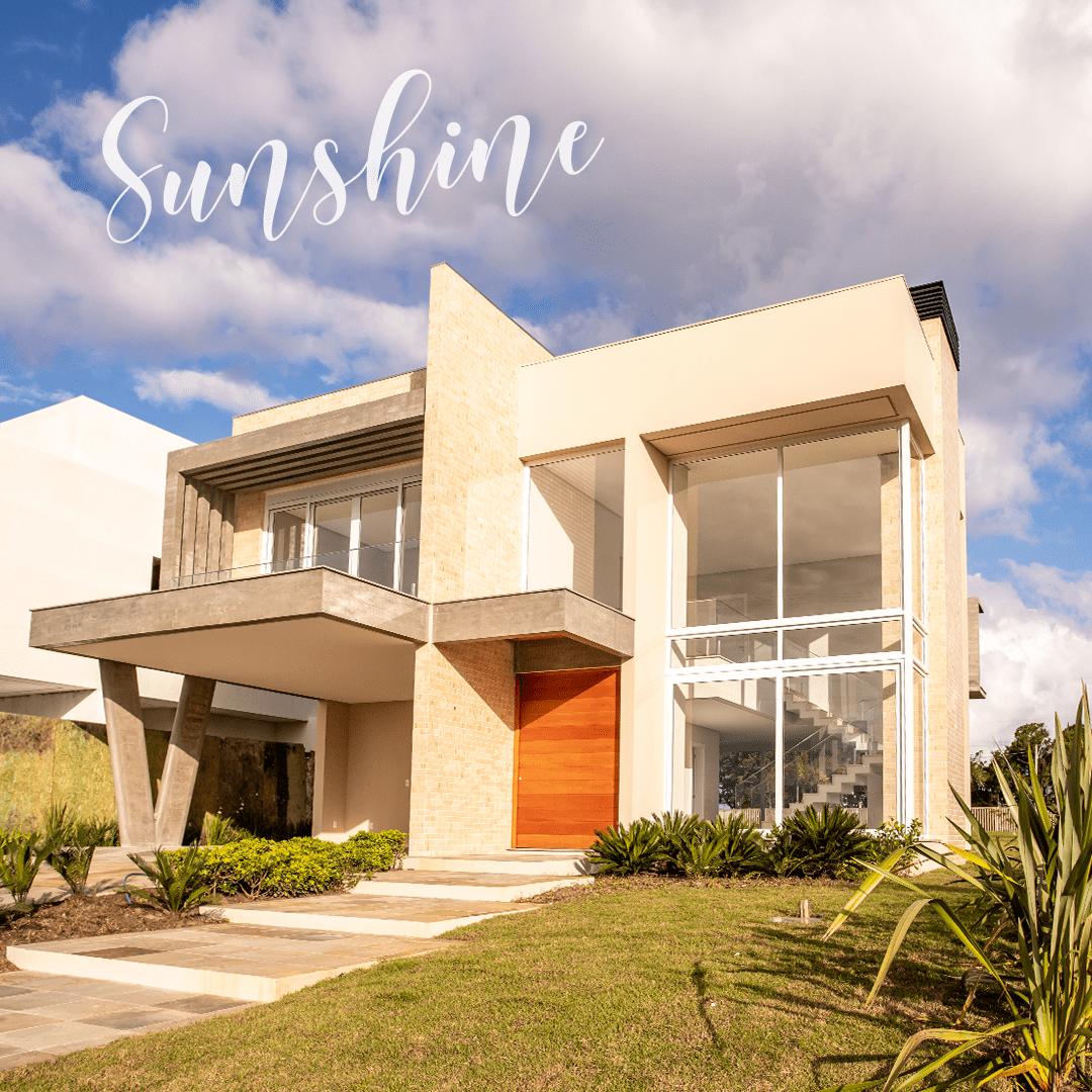 Casa Sunshine